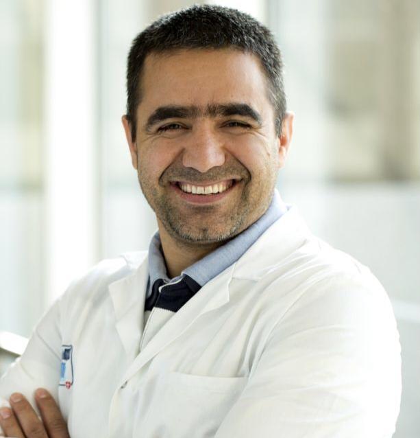 Dr. Matiullah Karwandgar